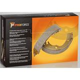 Stirling - 2003 For Oldsmobile Alero Rear Drum Brake Shoes Set (Both Left and Right) with 2 Years Manufacturer Warranty