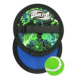 Poolmaster Toy Balls - Assorted Color Hook & Loop Ball Catch Game