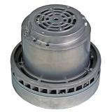 "Lamb Ametek 115862 2-stage 7.2"" vacuum motor, 120 volt"
