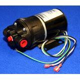 Advance Pump, 115 Volts, 60 PSI, #56264305