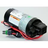 Clarke Pump, 24 Volts, 100 PSI, #56317045