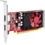 HP 3MQ82AA AMD Radeon R7 430 - Graphics Card - Radeon R7 430-2 GB GDDR5 - PCIe 3.0 x16 Low Profile - DisplayPort - for EliteDesk 800 G4, ProDesk 400