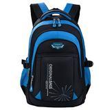 school backpack for boy large school bag for boys nylon teens school bookbag Middle Elementary backpack