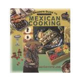 National Book Network Cookbooks - A Gringo's Guide to Authentic Mexican Cooking Paperback