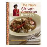 National Book Network Cookbooks - The Kitchen Diva! The New African-American Kitchen Hardcover