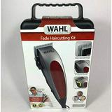 WAHL FADE Hair Cutting 20 Piece Professional Kit