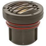 Hinkley Grill Top Bronze 5 Watt LED Outdoor Well Light