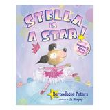 Blue Apple Books Picture Books - Stella is a Star Hardcover Set