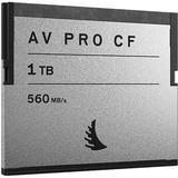 Angelbird 1TB AV Pro CF CFast 2.0 Memory Card AVP1TBCF