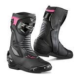 TCX Boots Women's SP Master Lady Boots (Black, Size 38/Size 6.5)