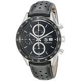 TAG Heuer Men's CV2010.FC6233 Carrera Automatic Chronograph Watch