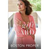 Boston Proper - Boston Proper Gift Card - - $75 Dollar