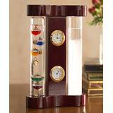 Wind & Weather Desktop Computers - Galileo Desktop Clock