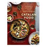 Penguin Random House Cookbooks - Catalan Food Cookbook