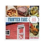 Globe Pequot Cookbooks - Frontier Fare Cookbook