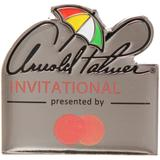 """Arnold Palmer Invitational Lapel Pin"""