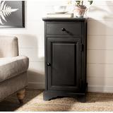 Jett Storage Cabinet in Grey - Safavieh AMH5722A