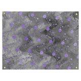 Latitude Run® Planets Stars Wall Tapestry Polyester in Gray, Size 51.5 H x 60.5 W in | Wayfair 3E12C19F6E294ECFA3580F9706993C40