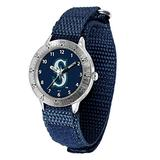 Game Time Seattle Mariners MLB Tailgater Series Youth Watch - Velcro Strap