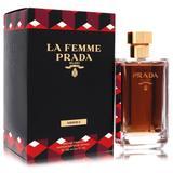 Prada La Femme Absolu For Women By Prada Eau De Parfum Spray 3.4 Oz