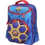 """Barcelona Raised Ball Backpack"""