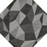 Corrigan Studio® Bock Wool Gray Area Rug Wool in Brown/Gray, Size 48.0 H x 48.0 W x 0.48 D in | Wayfair 6E656336C4904EF4BD03FFC12FB6A1E9