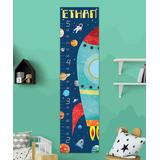 LMT Creative Growth Charts various - Rocket Personalized Growth Chart