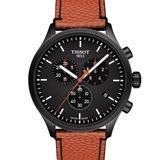 """Tissot NBA Chrono XL Collector Special Edition Watch"""
