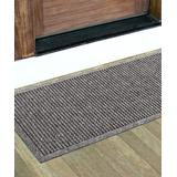 Aqua Shield Indoor Rugs Medium - Gray Squares Aqua Shield Mat