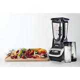 Ninja® Professional Blender & Nutri Ninja® Cups in Black, Size 15.9 H x 7.7 W x 14.2 D in | Wayfair BL621