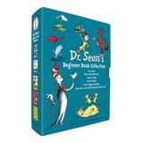 Penguin Random House Picture Books - Dr. Seuss's Beginner Book Collection Hardcover Set