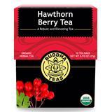 Buddha Teas Tea Leaves & Bags - 18-Ct. Hawthorn Berry Tea