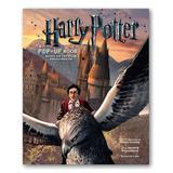Simon & Schuster Entertainment Books - Harry Potter Pop-Up Book