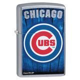 """Zippo Chicago Cubs Team Logo Lighter"""