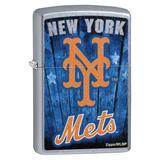 """""""Zippo New York Mets Team Logo Lighter"""""""
