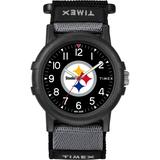 """""""Youth Timex Pittsburgh Steelers Recruit Watch"""""""
