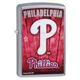"""""""Zippo Philadelphia Phillies Team Logo Lighter"""""""
