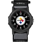 Youth Timex Pittsburgh Steelers Recruit Watch