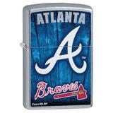 Zippo Atlanta Braves Team Logo Lighter