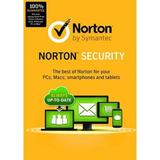 Norton Security 21331299 Antivirus & Security Software 2015-5 Devices