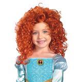 Disguise Girls' Costume Wigs - Merida Wig - Kids