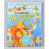 HarperCollins Picture Books - The Berenstain Bears' Big Bedtime Book Hardcover
