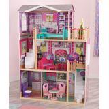 KidKraft Dollhouses Multi - Elegant Manor for 18'' Doll