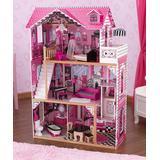 KidKraft Dollhouses Multi - Amelia Dollhouse