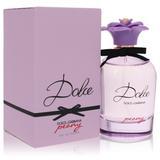 Dolce Peony For Women By Dolce & Gabbana Eau De Parfum Spray 2.5 Oz