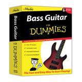eMedia Music Accordions - Bass Guitar For Dummies CD-ROM