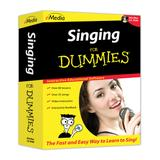 eMedia Music Accordions - Singing For Dummies Level 1 CD-ROM