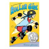 Penguin Random House - Roller Girl Paperback