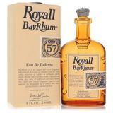 Royall Bay Rhum 57 For Men By Royall Fragrances Eau De Toilette 8 Oz