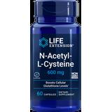 N-Acetyl-L-Cysteine, 600 mg, 60 capsules